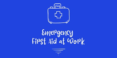 Emergency First Aid at Work (EFAW) at SO Coach on the 6th December tickets