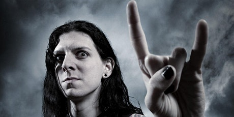 Queer Stories from the Home of Metal - with Andrew O'Neill tickets