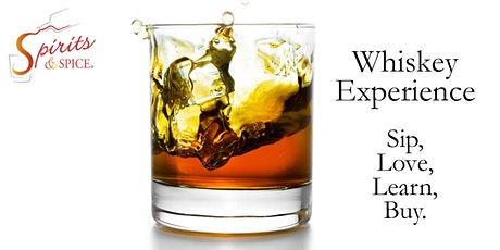 Chicago Whiskey Experience tickets