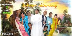 Bihar Diaries