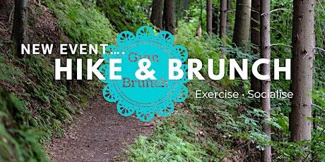 Hike & Brunch tickets