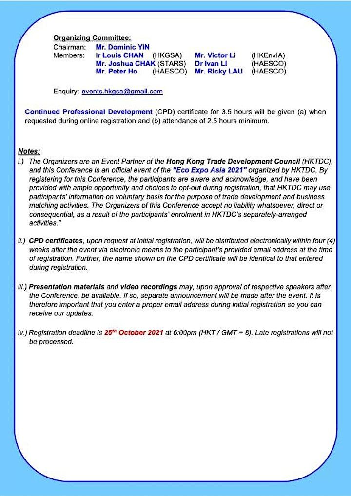HYDROGEN ECONOMY CONFERENCE (HEC) 2021 image
