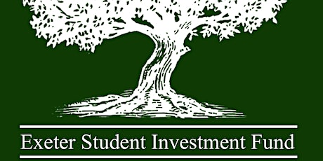 ExSIF x Exeter Sustainable Finance Centre - ESG Investing Roundtable tickets