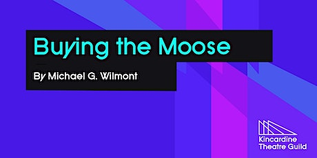 Buying the Moose tickets