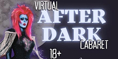 Virtual After Dark Cabaret Fundraiser for FCPC feat. BIQTCH PUDDIN' tickets