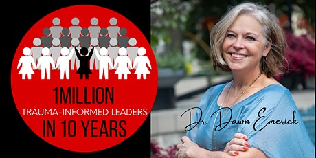 The Candid Stories Behind Her TED Talk: Fireside Chat with Dr. Dawn Emerick tickets