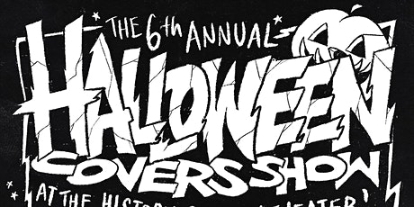Halloween Covers Show at the Phoenix 2021 tickets