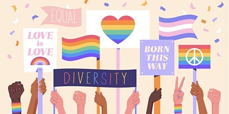 Queer + Trans History Canada tickets