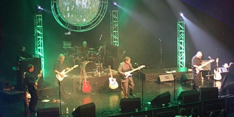 Echoes of Pompeii--Pink Floyd Tribute Band with Light Show tickets