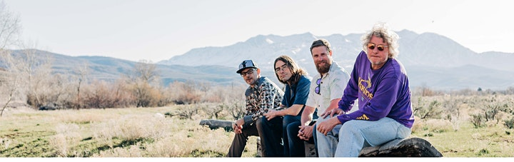 Summer Nights Concerts Finale with TELLURIDE MELTDOWN + Carving Canyons image
