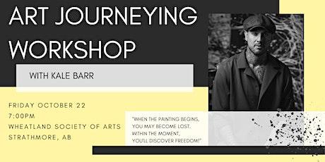 Art Journeying Workshop tickets