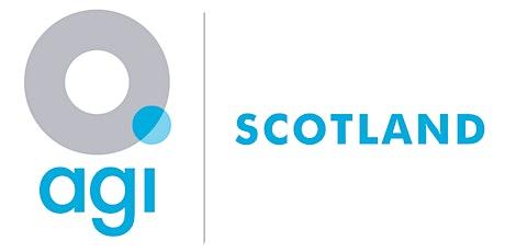 EEO-AGI Scotland Seminar: Prof. Andrew Crooks, U. at Buffalo, New York tickets