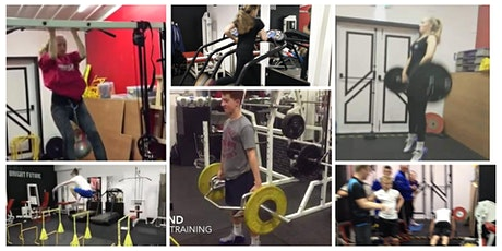 Introduction to Performance Strength and Conditioning with Martin Gallyer tickets