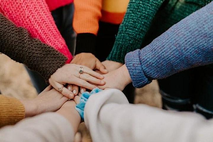Women's Circle image