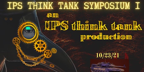 Infinite Plane Society Cyber Symposium I tickets