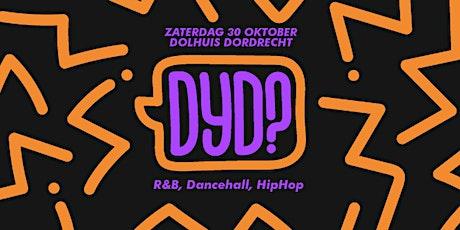 Do You Do? 30 oktober tickets