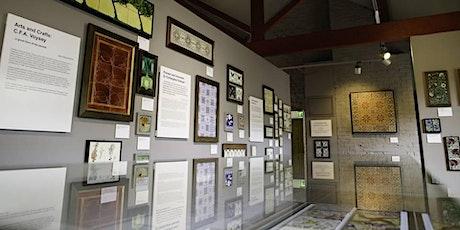 SODAC Study Day - Jackfield Tile Museum tickets