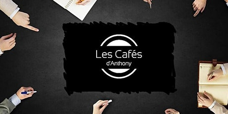 Matinale networking n°94 Les Cafés d'Anthony by LEW tickets