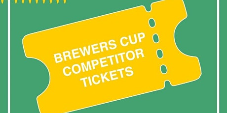 NATIONAL BREWERS CUP tickets