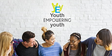 Free Online Youth Leadership Program (Ages 13-18) tickets