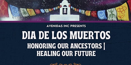 Honoring Our Ancestors   Healing Our Future tickets