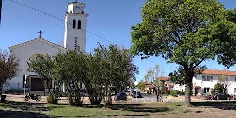 Buenos Aires Verde, Visita guiada por el Barrio Parque Cornelio Saavedra entradas