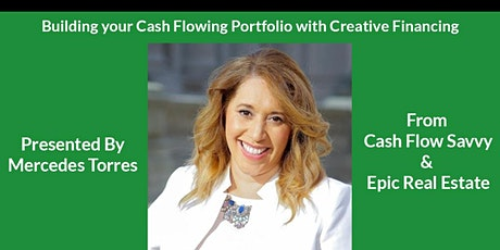 FIBI Pasadena In Person and Online with Mercedes Torres tickets