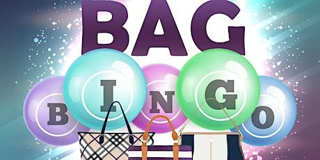 PSHS 2021 Designer Bag Bingo tickets