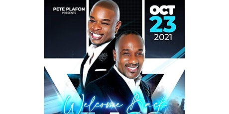 Klass  Welcome Back TO CT tickets