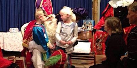 Sinterklaasfeest in München Tickets