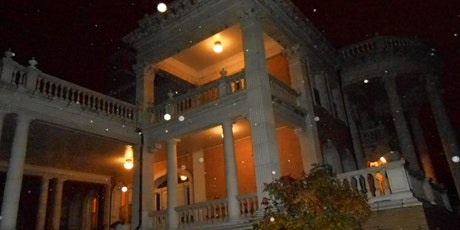 Original Capital & Quality Hill  Weekend Walking Ghost Tour EST: 2005 tickets