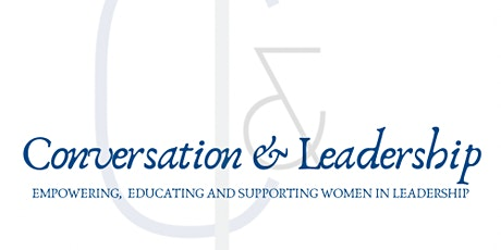 Conversation and Leadership Unplugged - 4th Quarter 2021 tickets