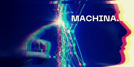 MACHINA Small Doll Production's Fall 2021 Indie  Film Festival tickets