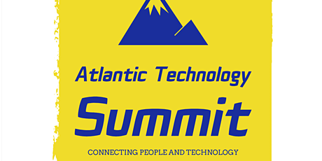 3rd Atlantic Technology Summit @Home Edition tickets