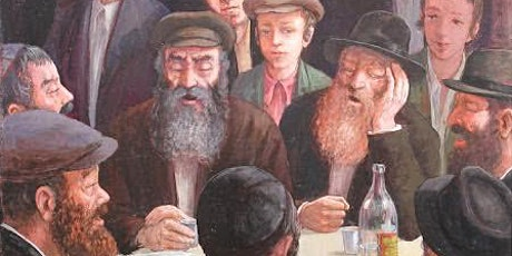 Performing Chassidishkeit: Spirituality and Identity in Chabad Nigunim tickets