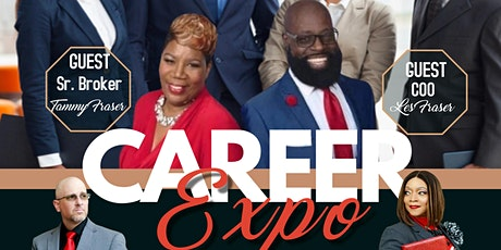 Career Expo: Raleigh, NC tickets