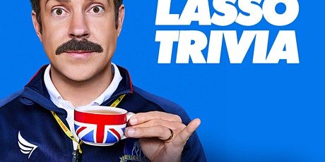 Ted Lasso Trivia tickets