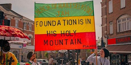 Church of Haile Selassie I U.K Symposium tickets