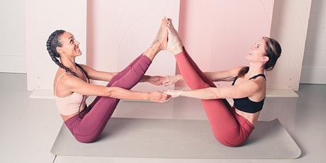 Become a Barre Instructor! tickets