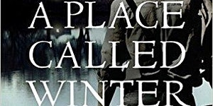 Amnesty bookclub: reading A Place called Winter by...