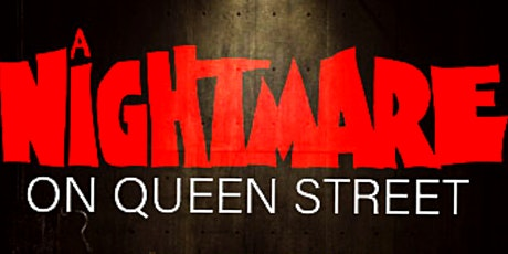 A Nightmare on Queen Street: Outdoor Live Comedy & tickets