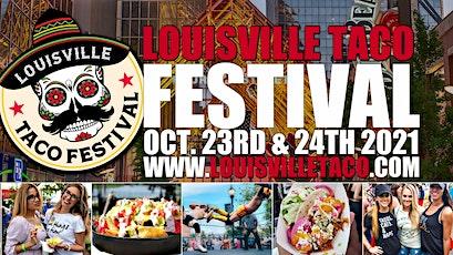 Louisville Taco Festival tickets