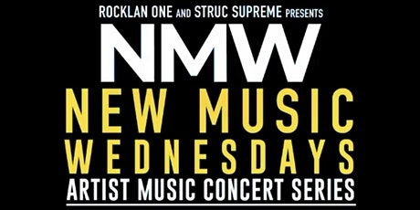 NEW MUSIC WEDNESDAY CONCERT SERIES @ PREMIER LOUNGE tickets