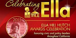 Ella Hill Hutch Awards Celebration 2015