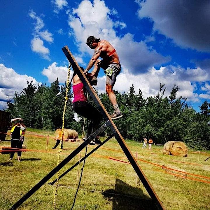 Zulu Challenge Calgary ADULTS image