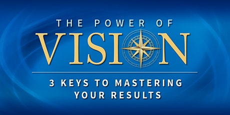 Vision Workshop tickets