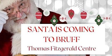 Bruff Heritage Group Santa Visit tickets