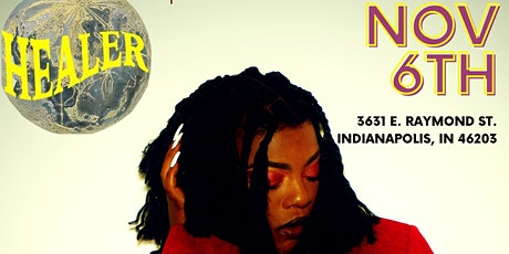 This Is Anonimuss Tour: Indianapolis tickets