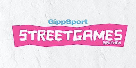 Bruthen Streetgames tickets