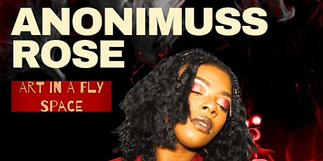 This Is Anonimuss Tour: Detroit tickets
